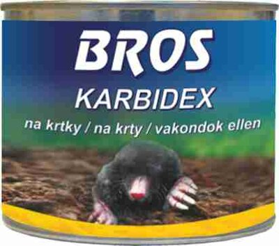 Bros Karbidex