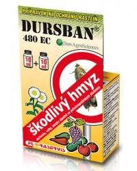 Dursban 480 SC 50ml